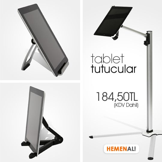 Tablet Tutucular