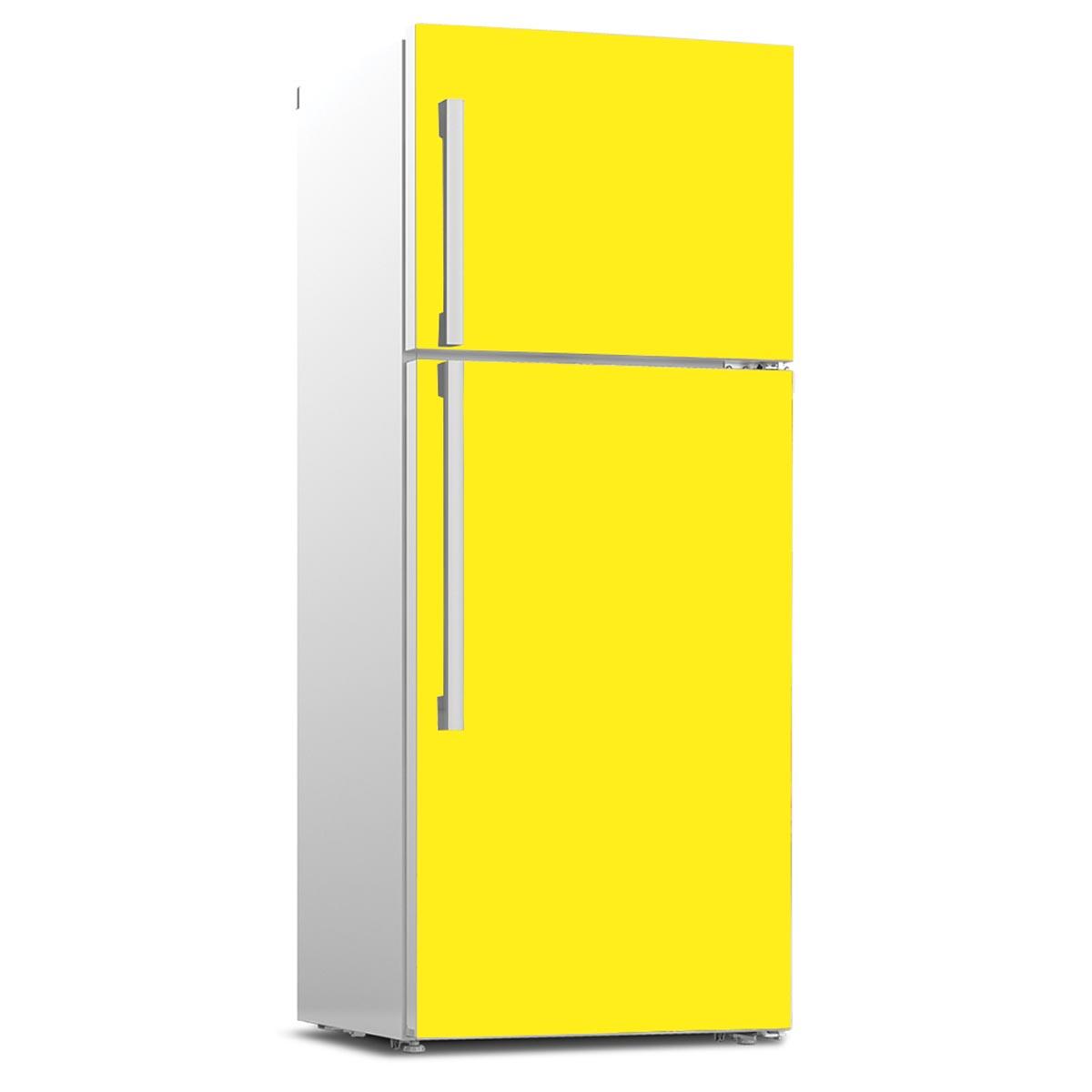 Buzdolabı Kaplama Folyoları