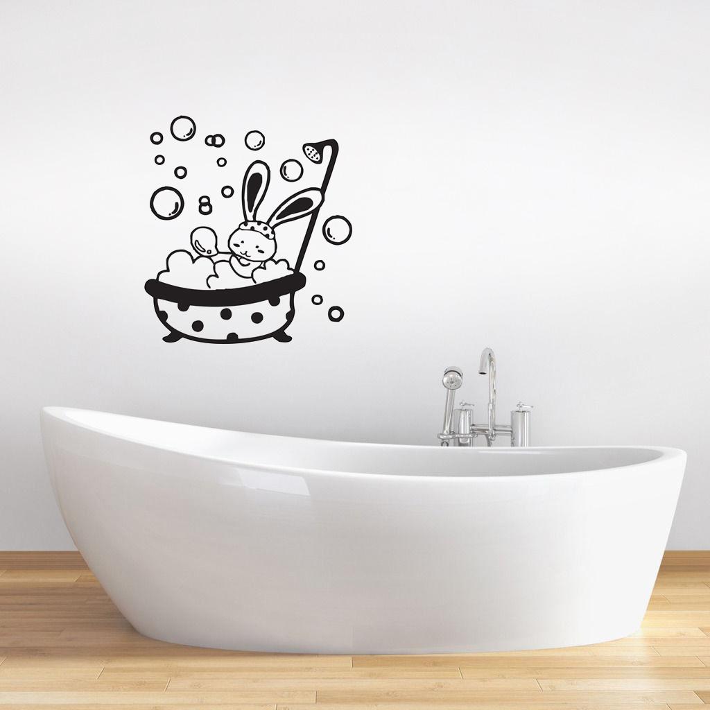 Banyo ve Duşakabin Sticker