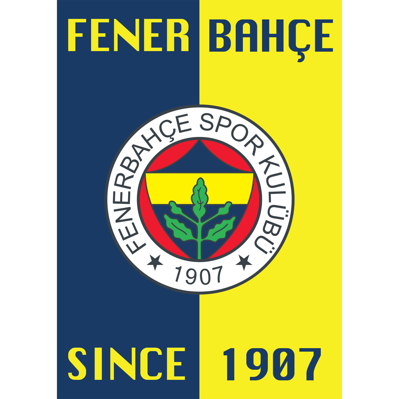 Fenerbahçe Bayrağı
