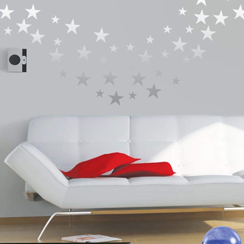 Yıldız Setleri Duvar Sticker