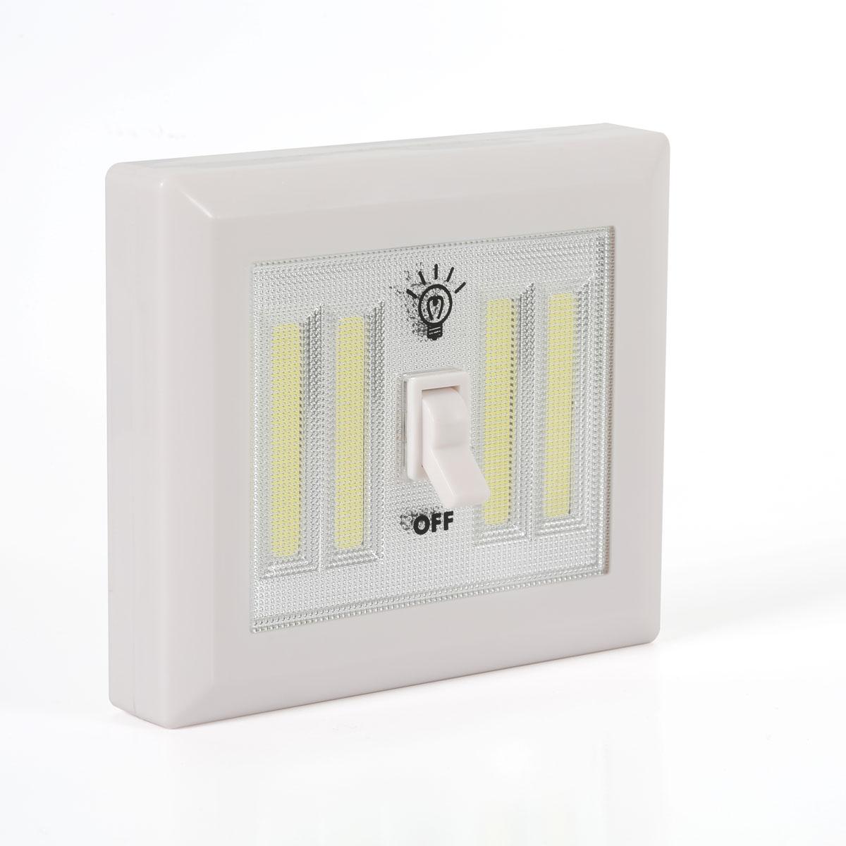 Anahtarlı LED Lamba